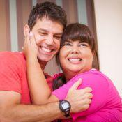 'Medida Certa': Fabiana Karla perde 4,2 kg em 45 dias. 'Caraca, muleke!'
