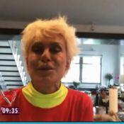 Ana Maria Braga reclama da temperatura baixa em NY: 'Só choveu e fez frio'