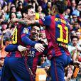 Na véspera da partida, Neymar havia afirmado que o jogo era o mais importante de sua carreira