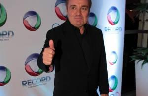 Gugu Liberato deve processar a Record e dispensar a Globo para retornar ao SBT