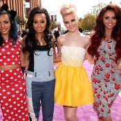 Banda britânica Little Mix bate recorde das Spice Girls nos EUA: 'Chocadas'