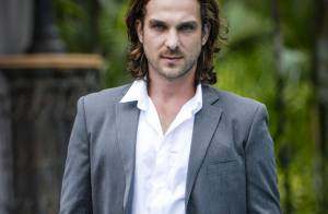 'Flor do Caribe': Alberto (Igor Rickli) manda matar Dom Rafael (Cesar Troncoso)