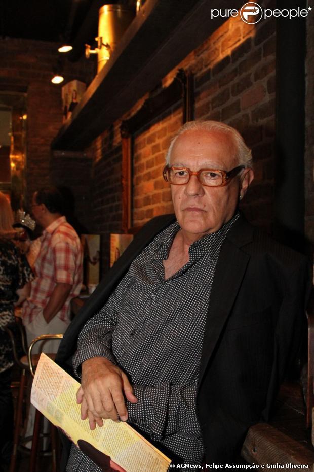 Boletim médico de Ney Latorraca, de 5 de dezembro de 2012, afirma que ator poderá ter alta na próxima semana