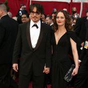 Após 1 ano, Johnny Depp fala sobre separação de Vanessa Paradis: 'Não foi fácil'