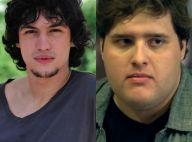 'Verdades Secretas': Guilherme recorre a Eziel para descobrir segredo de Angel