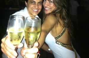 Thammy Miranda reata namoro com Linda Barbosa, com quem ficou por dois anos