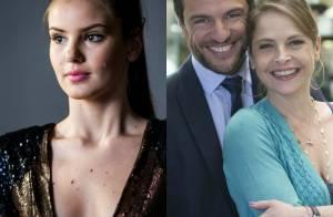 Novela 'Verdades Secretas': Angel se nega a morar com Alex e Carolina