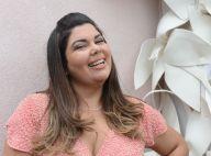 Fabiana Karla, Perséfone de 'Amor à Vida', conta: 'Bom humor ajuda a pegar bofe'