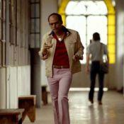 Wagner Moura aparecerá careca e irreconhecível no filme 'Serra Pelada'