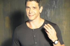 Record desiste de contratar Márcio Garcia após Globo fazer nova proposta ao ator