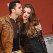 Latino termina casamento com Rayanne Morais: 'Tentei digerir em silêncio'