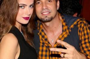 Casamento de Latino e Rayanne Morais chega ao fim. Relembre momentos do casal!