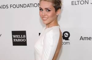 Miley Cyrus ameaça o pai por rede social para contar a verdade sobre divórcio
