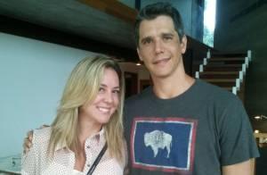 Márcio Garcia produz filme sobre ex-gordinha que superou bullying e virou miss
