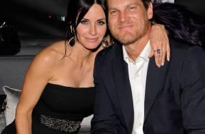 Eterna Monica de 'Friends', Courteney Cox assume namoro com colega de nova série