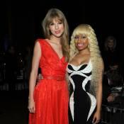 Taylor Swift e Nicki Minaj discutem no Twitter por causa do VMA 2015