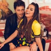 Anitta é elogiada por André Bankoff, seu par em clipe: 'Sabe onde quer chegar'