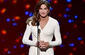 Caitlyn Jenner exibe closet de sapatos e brinca: 'Não fique com ciúmes, Khloe'
