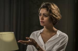 Novela 'Babilônia': Alice descobre que Murilo ainda é cafetão e sai de casa