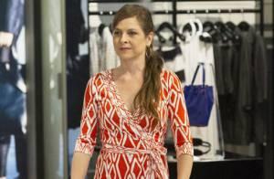 Novela 'Verdades Secretas': Carolina aparece com visual repaginado. Veja fotos!