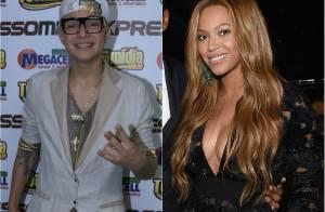 MC Gui comenta fama de conquistador e revela sonho: 'Pegar a Beyoncé'