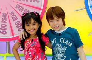 Crianças voltam a apresentar o 'Bom Dia & Cia', do SBT, após decisão judicial