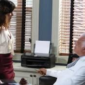 Em 'Amor à Vida', Aline diz que Félix é gay e César nega: 'Jamais admitiria'