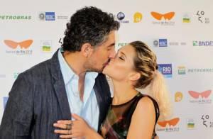 Bruna Linzmeyer e Michel Melamed terminam namoro, diz jornal