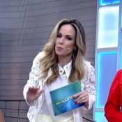 Ana Furtado admite que pede desconto: 'Não tenho vergonha nenhuma de pechinchar'