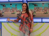 Silvia Abravanel deixa o 'Bom Dia & Cia' e apresentadores mirins reassumem