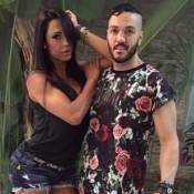 Belo e Gracyanne Barbosa tentam acordo para pagar dívida e evitar leilão de bens