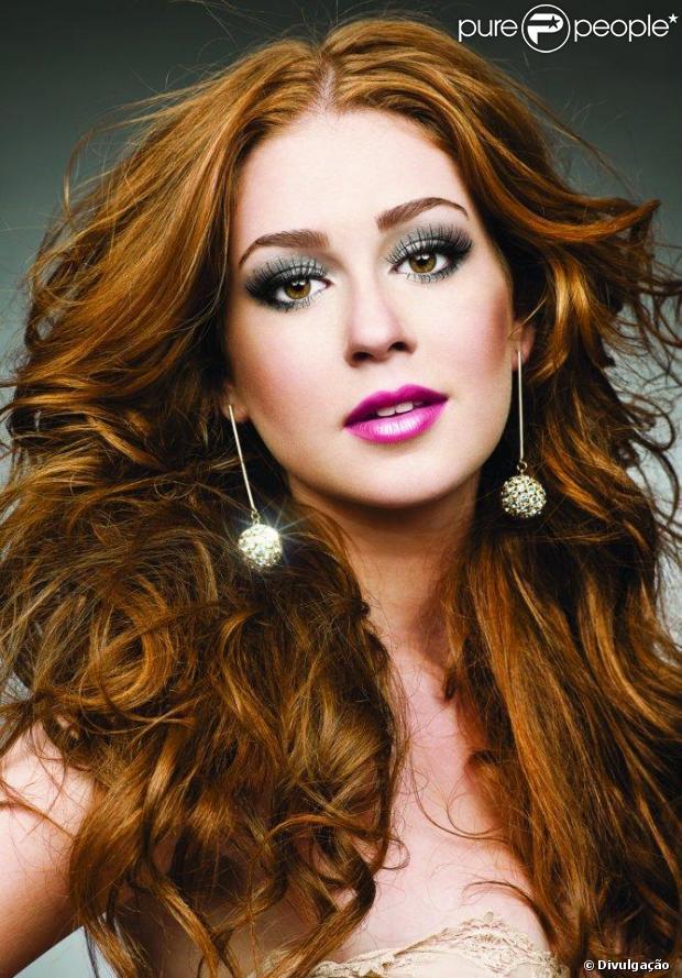 Após muita polêmica, Marina Ruy Barbosa não vai raspar o cabelo por causa de personagem com câncer em 'Amor à Vida'