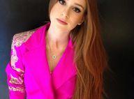 Marina Ruy Barbosa, em 'Amor à Vida', não fica careca por medo de perder o noivo