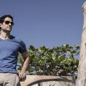 Fernando Belo, galã de 'Saramandaia', está solteiro: 'Quero namorar'
