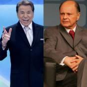 Operadoras de TV paga se unem contra sociedade de Silvio Santos e Edir Macedo