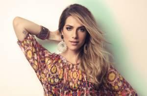 Giovanna Ewbank, prestes a estrear em 'Joia Rara', estampa capa de revista