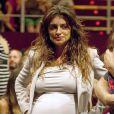 Penélope Cruz deu à luz uma menina no mesmo dia que o bebê real britânico nasceu
