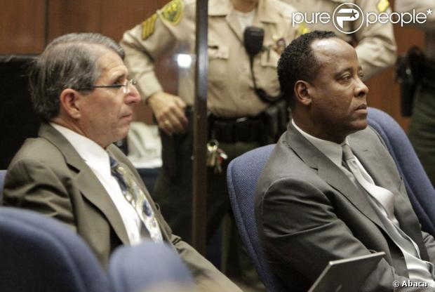 Conrad Murray disse que não quer mais depor sobre o caso Michael Jackson. Ele pretende soltar o verbo caso seja obrigado a falar novamente