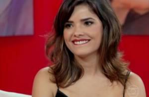 Vanessa Giácomo comenta morte da mãe para Xuxa: 'Fase complicada na minha vida'