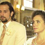 Adriana Esteves comemora 43 anos; veja fotos da atriz