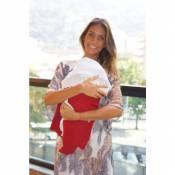 Filho de Eike Batista e Flávia Sampaio recebe alta hospitalar