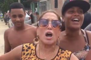Cauã Reymond divulga vídeo em que Susana Vieira canta funk e diz: 'Nosso sol'