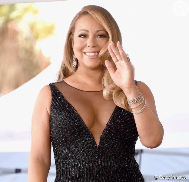 Prefeitura do Rio de Janeiro desmentiu a informação de que Mariah Carey seria a atração do Réveillon de Copacabana