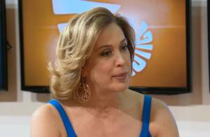 Claudia Raia planeja próximos 30 anos de carreira: 'Muitas músicas para dançar'