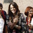 Neymar namora a atriz Bruna Marquezine
