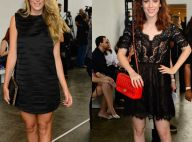 Confira os looks das famosas na plateia dos desfiles da São Paulo Fashion Week!