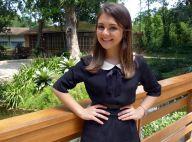 Klara Castanho sobre papel em 'Além do Tempo': 'Espero que não gostem de mim'