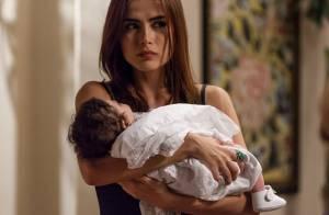 'I Love Paraisópolis': Benjamin é preso e Margot assume o comando da Pilartex