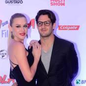 Fiorella Mattheis descarta casamento com Alexandre Pato: 'Já vivi isso'