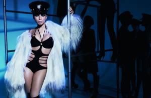 Anitta comenta virada na vida após sucesso: 'Hoje todo mundo quer me vestir'